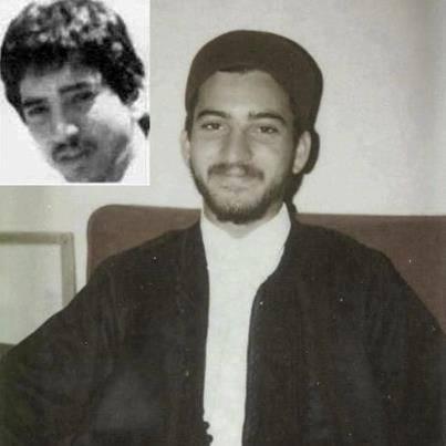 ذكرى وفاة رشيــد منصور كعبـار